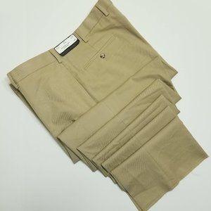 Jos A Bank Executive Collection Pants, Twill Cotto
